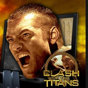 888casino Clash of the Titans(タイタンの戦い)