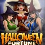 halloween fortune スロット・体験レビュー動画