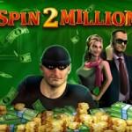 spin 2 million $ スロット・体験レビュー動画