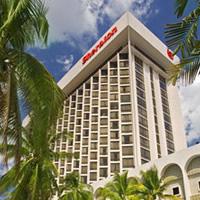 シェラトン パナマ ホテル & コンベンションセンター