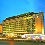 ヘリテージホテルマニラ