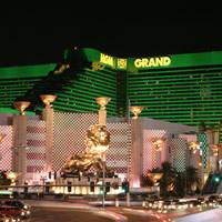 MGM グランド,MGMGRAND