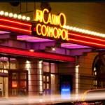 カジノ・コスモポール   Casino Cosmopol