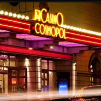カジノ・コスモポール | Casino Cosmopol