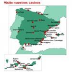 スペインのカジノ