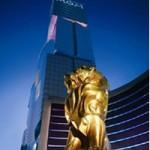 MGMグランド・マカオ | MGM Grand Macau