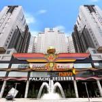 ランドマーク・マカオ | The Landmark Macau