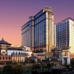 世界最大のコンラッド・ホテル、サンズ・コタイにオープン