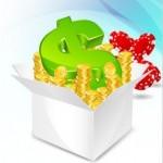 エベレストカジノのキャッシュバックボーナスで$200をゲット
