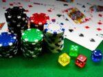 仮想現実カジノ